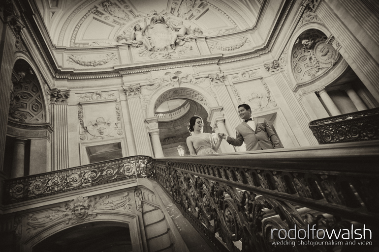 city-hall-san-francisco-destination-wedding-photographer-photojournalism