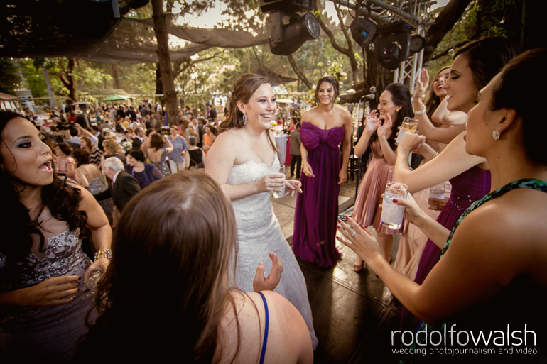Rodolfo Walsh wedding photojournalism