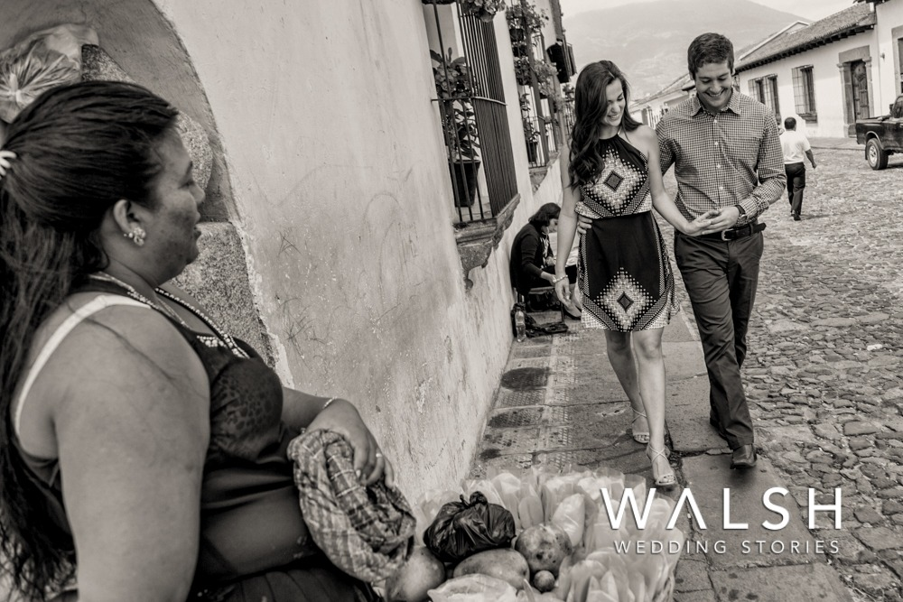 Antigua Guatemala Wedding Photographer