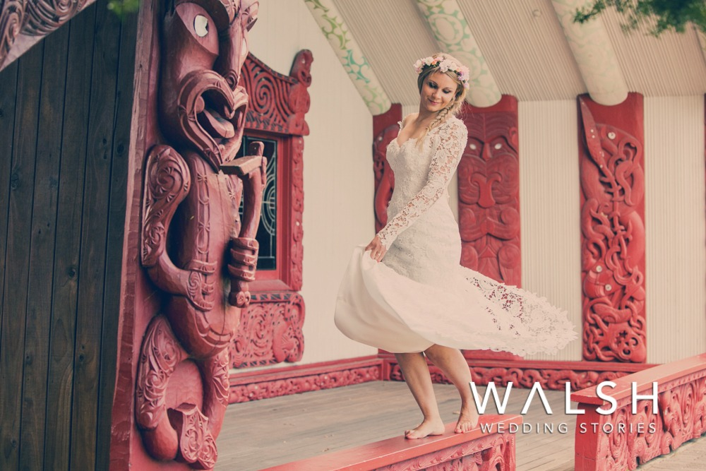 Auckland New Zealand Wedding Photographer