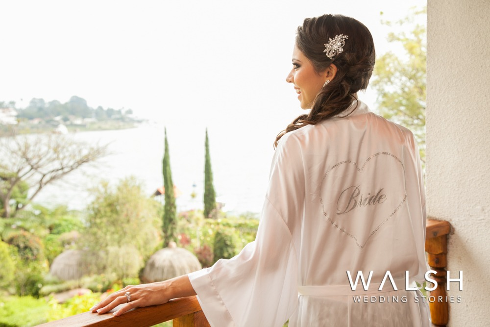 Weddings in Lake Atitlan