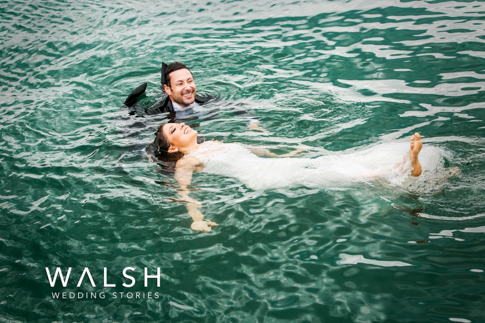Beach wedding photographers Guatemala