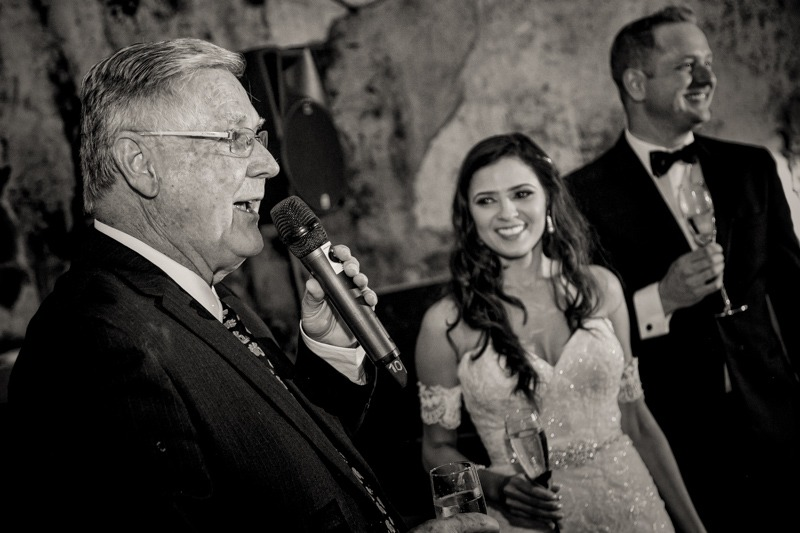 TC-1408 Wedding speeches in Antigua Guatemala - Destination wedding photographers Antigua
