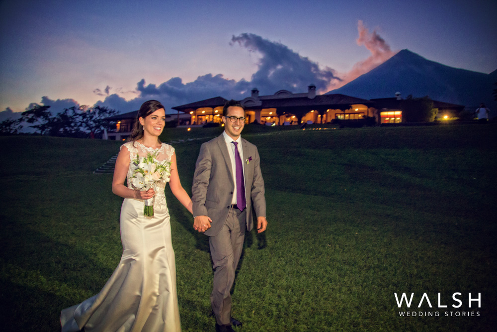 La Reunion Golf Resort wedding photographer