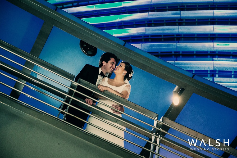 Fotógrafo de bodas World Trade Center San Salvador