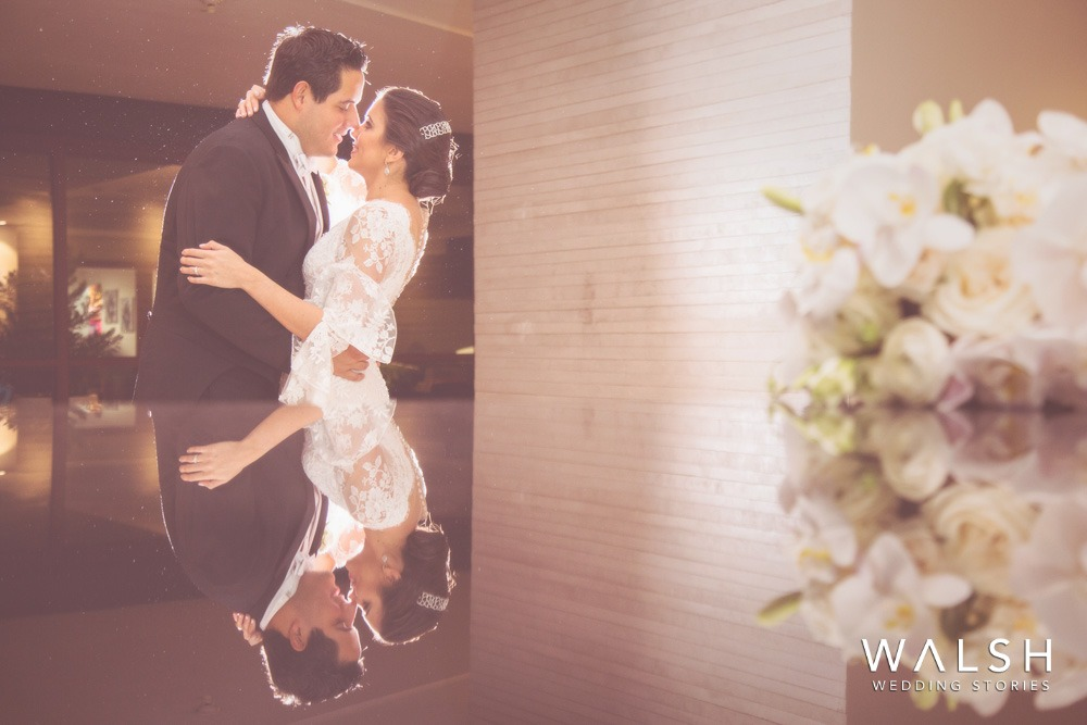 Fotos bodas en Crown Plaza El Salvador