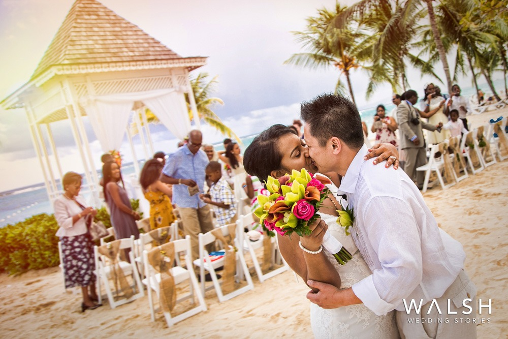 Riu ocho rios wedding photographers