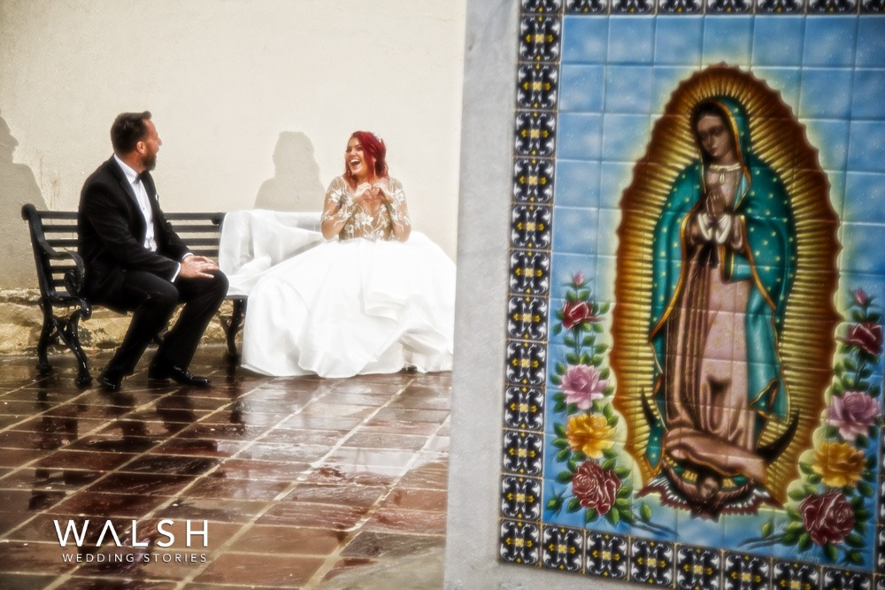Wedding photography in baja mexico