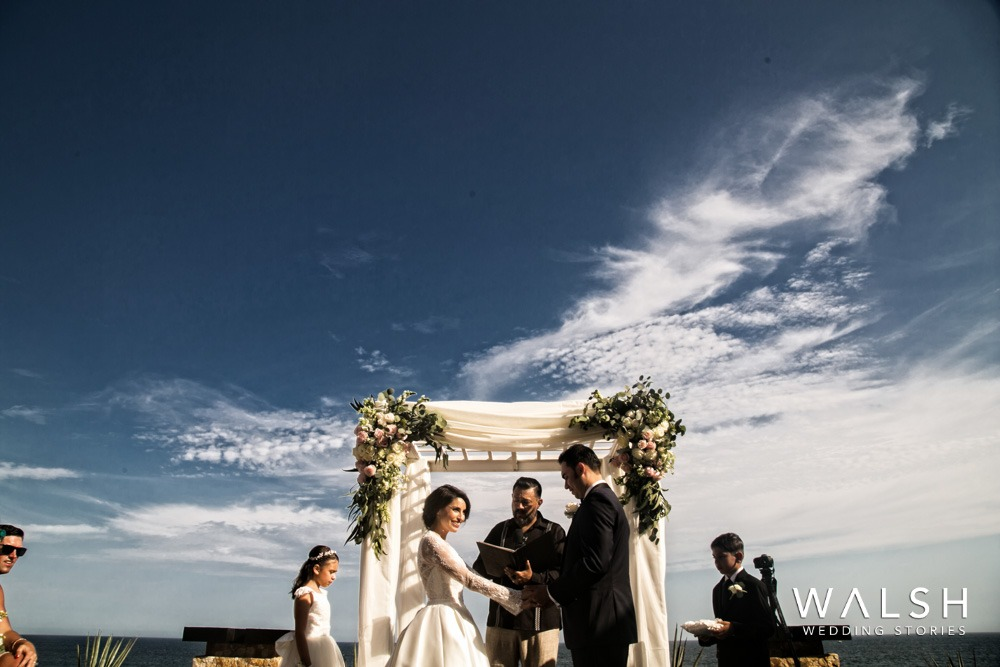 beach weddings los cabos